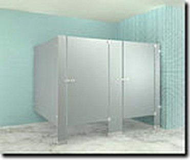 floor mounted toilet partition ceiling to floor toilet partition