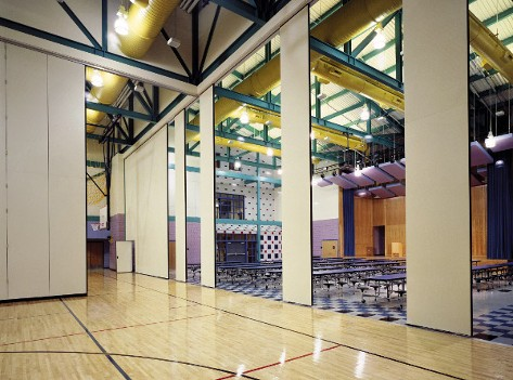 . Operable Partitions   Operable Walls   Folding Partition Walls